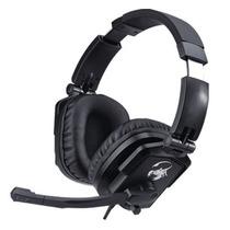 Auricular Gamer Genius Gx Lychas Gamer Microfono Headset Jfc