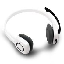Auricular Headset Vincha Logitech H150 Con Microfono Skype
