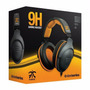 Auriculares Gamer Steelseries 9h Fnatic Con Microfono