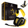 Auricular Corsair Gaming Void Wireless Dolby 7.1 Microfono