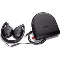 Auriculares Bose Sound True C/estuche Mic Cable Ipod Iphone