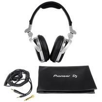 Pioneer Hdj 1500 Silver - 2000 Nexus Cdj Djm 900 Rmx 1000 R1