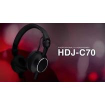 Pioneer Hdj C70 - Cdj 2000 Nexus Djm 900 1500 R1 Sx2 Sz Rmx