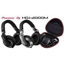 Pioneer Hdj 2000 Mk2 - Cdj 2000 Nexus Sz Djm 900 Sx2 Xdj1000
