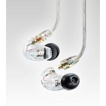 Shure Se215 Auricular Intraural Con Cable Removible