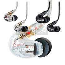 Auriculares Shure Se215 In Ear Monitoreo