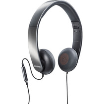 Shure Srh145+ Auricular Cerrado Microfono Control Apple