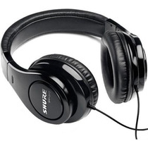 Shure Srh240a Auriculares Profesionales