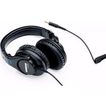 Shure Srh440 Auriculares De Estudio Profesional Mezcla