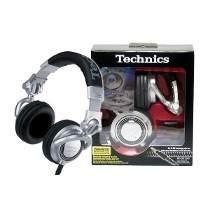 Auriculares Technics Rpdj 1200 A Solo $5500 Nuevos En Lomas