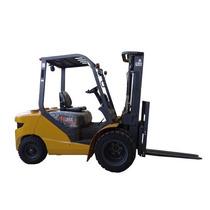 Autoelevador Nuevo De 3 Toneladas Entrega Inmediata Diesel