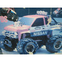Kyosho Japones Camioneta Double Dare 4 Wds Nissan