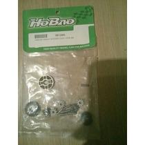 Repuesto Diferencial Auto Rc Nitro 1/10 Hobao