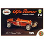 Alfa Romeo Ferrari P3 Revival 1/20