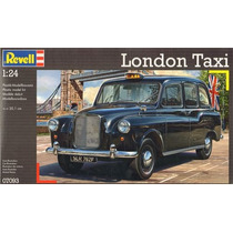 London Taxi 1/24 Marca Revell