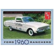 Ford 1960 Ranchero 1/25 Marca Amt