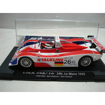 Lola B98/10 24 Hs Lemans 1999 1/32 Fly No Perder Scalextric