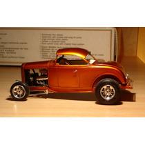 Hot Rod Scalextric & Maquetas Pinto Carrocerías 1/32 - 1/24