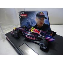 Red Bull Rb5 Vettel 1/32 Carrera Scalextric Slot