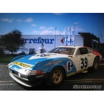 Slot Fly Model Ferrari Daytona 1972-75