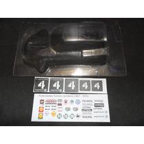Llm-carroc Torino Liebre 2 / Calcomanias T.c Slot 1/32