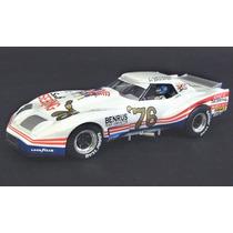 Scalextric Monogram Corvette Greenwood Spirit Of Sebring