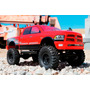 Camioneta Crawler Axial Scx-10 Ram - Rtr Electrica