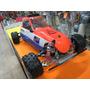 Buggy 1/5 Escala Motor Naftero