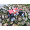 Camioneta Maisto Rock Crawler Jr 4 X4 Excelente Calidad!!!