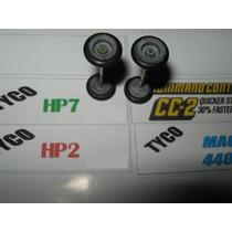 Tyco Rueda Delantera Compatible-hp2/hp7/440-x2 Y Com.control