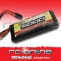 Bateria Onyx Lipo 3s 11.1v 5000mah 25c- Auto A Radiocontrol.