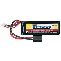 Bateria Lipo 3s 11.1 Volt 1300 Mah- Auto Radiocontrol.