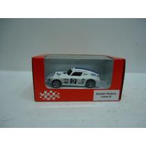 Rambler Renault Torino Liebre 1 1/2 Ypf 1/43