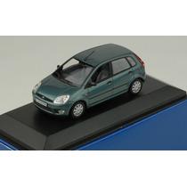 Ford - Fiesta - Linea Nueva 5 Puertas 1/43 Minichamps