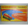 Matchbox Sf-17 Slipstream Curve Accesorio Pista Superfast