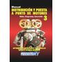 Manual De Distribución Y Puesta A Punto De Motores Nº3