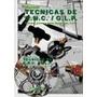 Técnicas De G.n.c./g.l.p. Con Cd Rom - 1 Libro