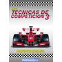 Manual Técnicas De Competición Nº 3 - Rt Ediciones