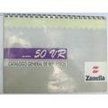 Catalogo De Piezas Motor 50 Vr Zanella