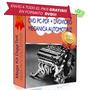 Aprenda Mecánica Automotriz Diggitek + Dvd Video Con Menu!