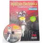 Libro: Manual Curso De Inyección Electrónica - Incluye Cd