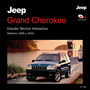 Jeep Grand Cherokee Wj, Taller, Servicio Y Despiece