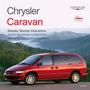 Chrysler Caravan, Taller, Servicio Y Despiece