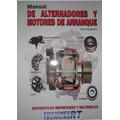Motores De Arranque Y Alternadores Rt Ediciones Envio Gratis