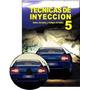 Manual De Técnicas De Inyección Nº 5 - Rt Ediciones