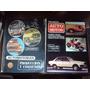 Guía Catálogo Folleto Repuesto Automotores Años 70