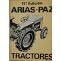 Tractores Arias Paz Retira Microcentro/retiro