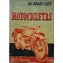 Motocicletas Manuel Arias Paz Retira Microcentro/retiro