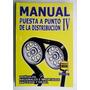 Libro @ Manual Puesta Punto Distribución 4 De Manuales Negri