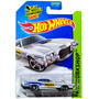 Hot Wheels 72 Ford Gran Torino Sport 248/250 2014 Juguete